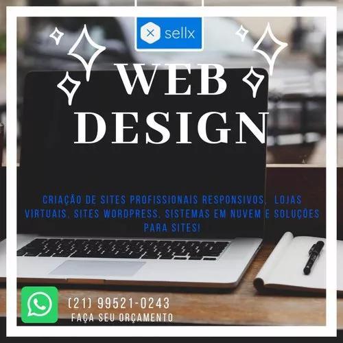 Web design (criação de site)