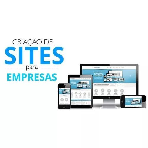 Web site, aplicativos, sist