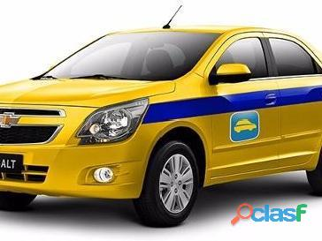 Autonomia taxi rj