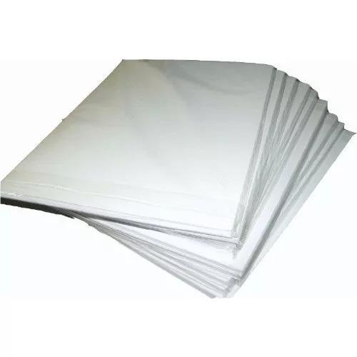 300 folhas papel foto adesivo glossy 130g a4 à prova