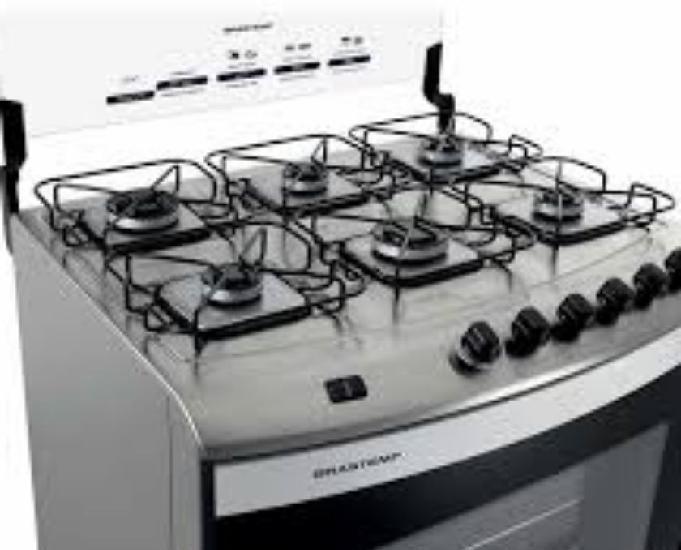 Conserto de fogão em nova iguaçu, nilópolis e belford