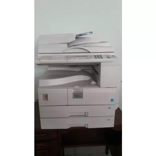 Copiadora multifuncional ricoh mp2000