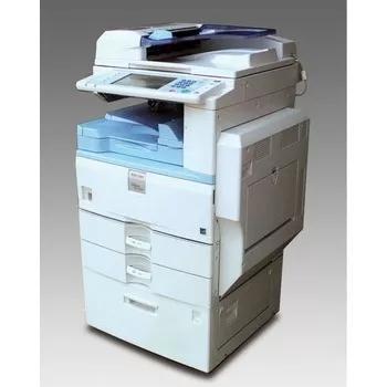 Copiadora ricoh aficio mp 2550 (só copiadora) - usada