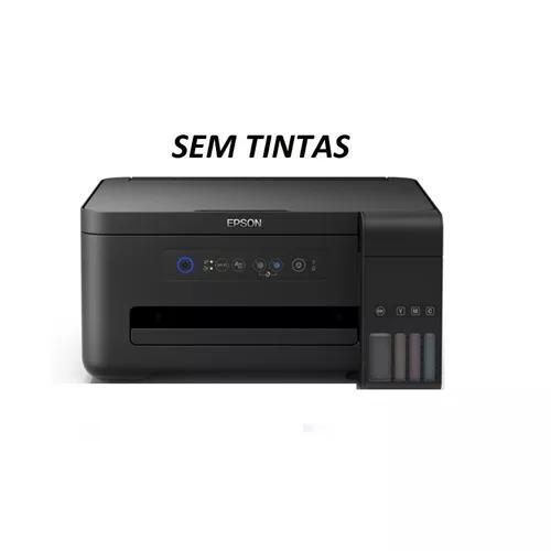 Epson ecotank l4150 multifuncional wifi s e m t i n t a s