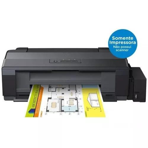 Impressora tanque de tinta ecotank a3 l1300 1300 epson l1300