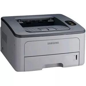 Kit recarga para samsung 2850 2851 nd toner, chip 5k