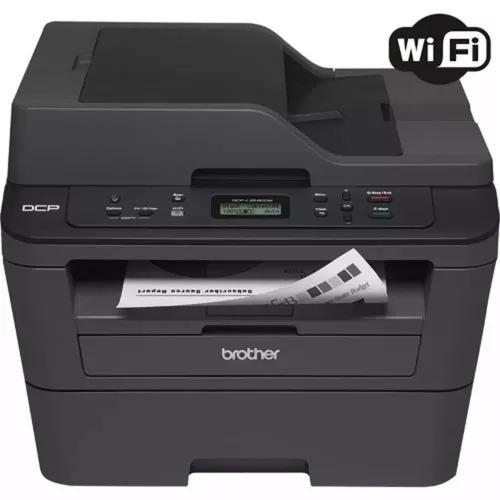 Multifuncional impressora brother l2540dw l2540 dcp-l2540dw