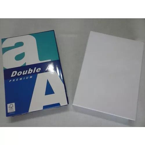 Papel sulfite a4 75g branco - caixa 5 resma- compre 2 caixas