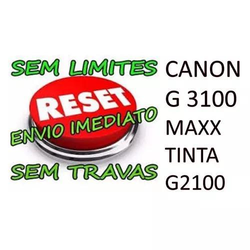 Reset canon 【 OFERTAS Agosto 】   Clasf
