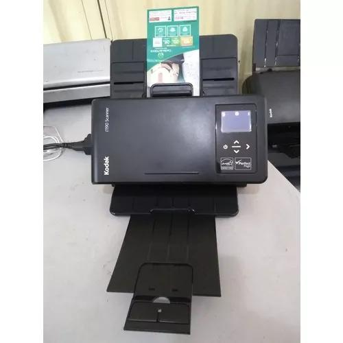 Scanner kodak alaris scanmate i1190 40 ppm duplex,s