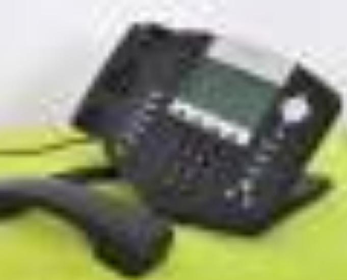 Telefone ip usado