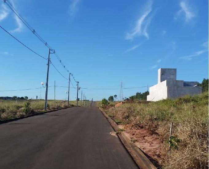 Terreno 360m2 (12m x 30m)