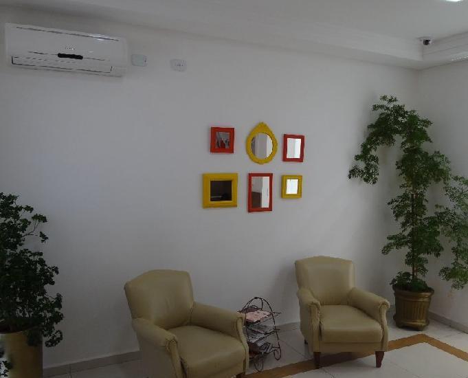 Alugo sala mensal periodo e hora em clínica