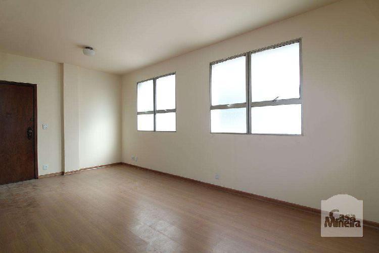 Apartamento, colégio batista, 2 quartos, 1 vaga, 0 suíte