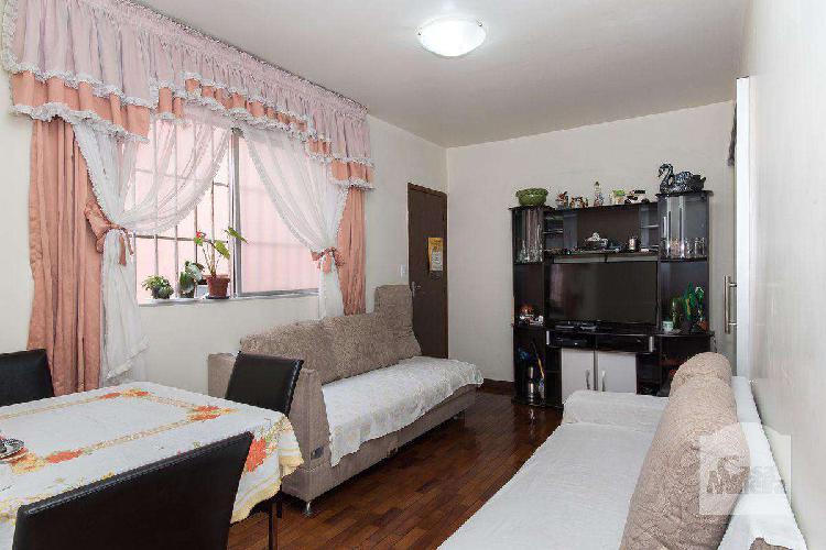 Apartamento, floresta, 3 quartos, 1 vaga, 1 suíte