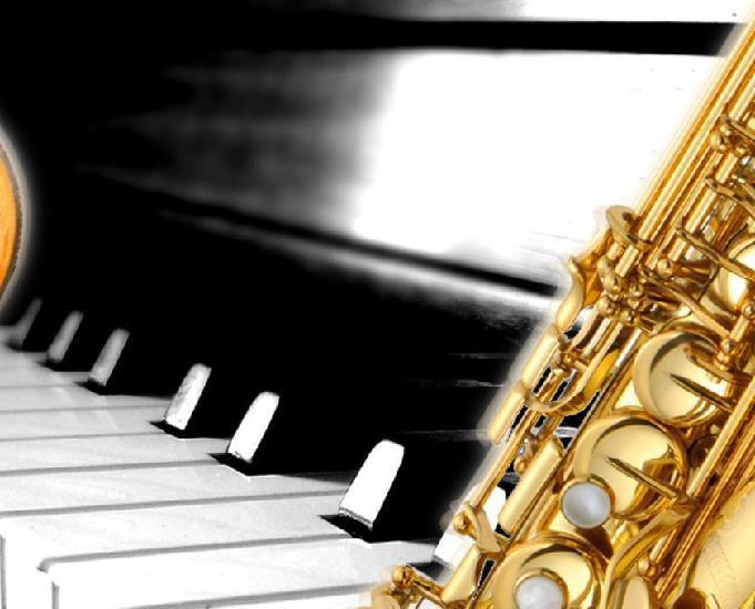 Aulas de saxofone na cidade de são matheus