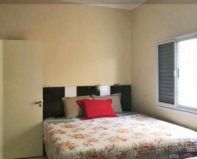 Casa térrea no condomínio oásis (permuta):