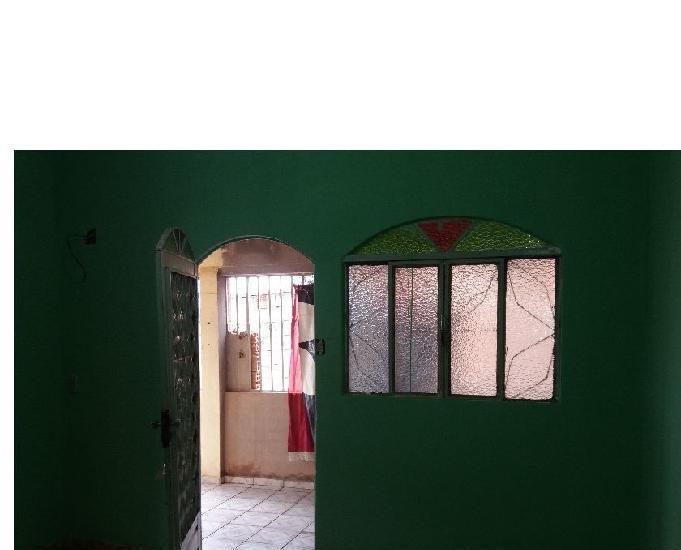 Casa no taquaril setor b ou 7 troco por casa no litoral