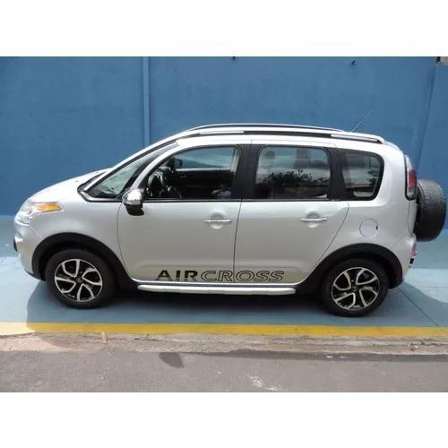 Citroën aircross exclusive 1.6