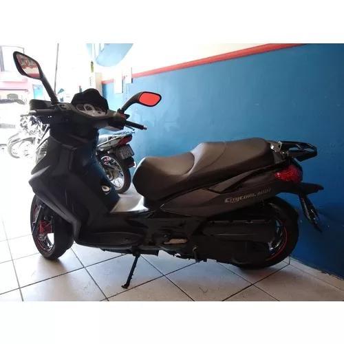 Citycon 300 2012 linda moto ent 1.500 12 x 1000 rainha motos