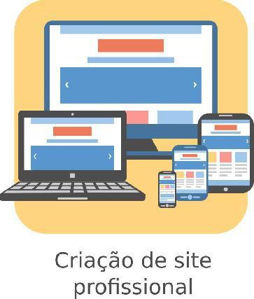 Criação de sites profissional