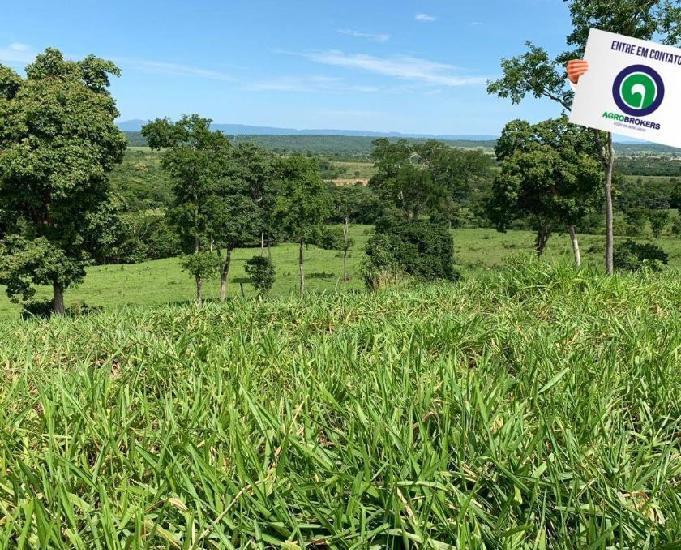 Fazenda 970ha br 070 - regiao de caceres