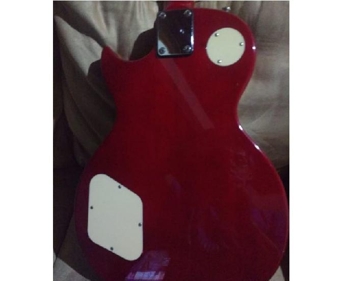 Guitarra strinberg clp 79 otimo preço - linda top