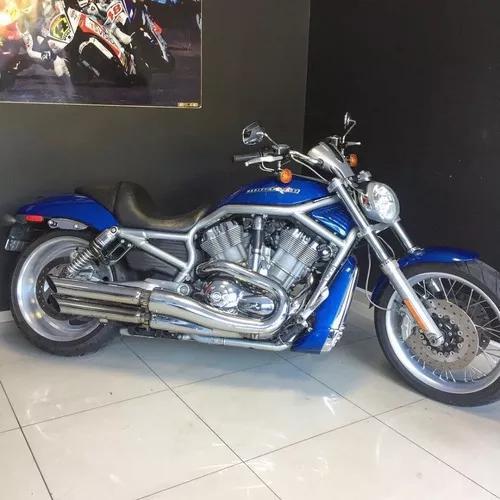 Harley davidson v-rod
