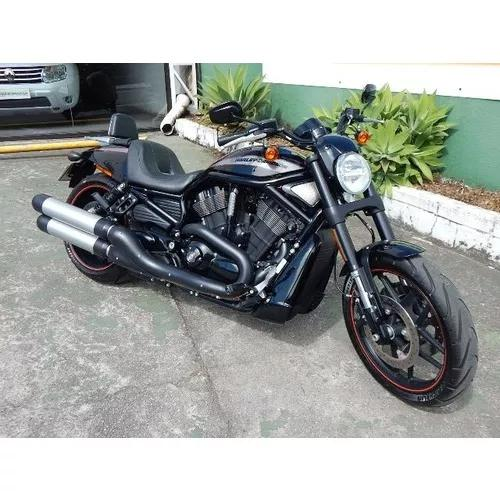 Harley-davidson night rod special 2015