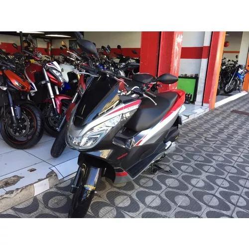 Honda pcx sport ano 2018 com apenas 4.000km shadai motos