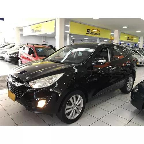 Hyundai ix35 2.0 gls 2wd aut. 5p