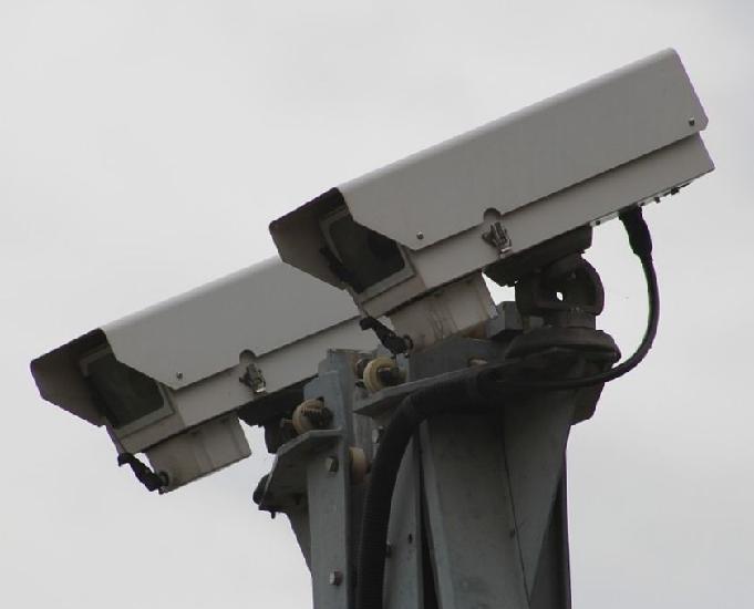 Instalação de circuito cftv, monitoramento de câmeras...