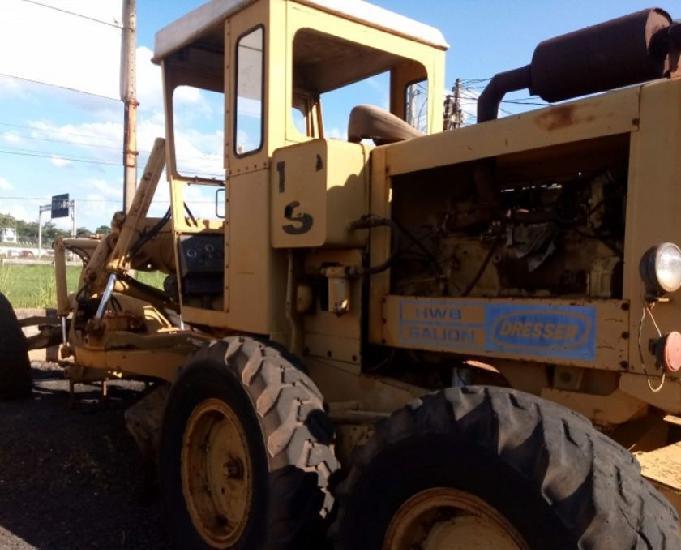 Maquinas pesadas e equipamentos de construção civil