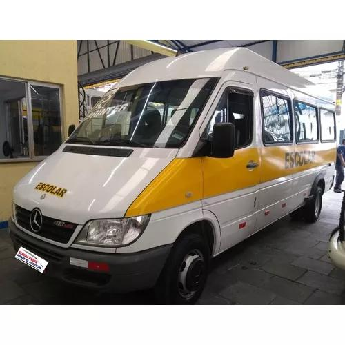 Mercedes-benz sprinter escolar 2012