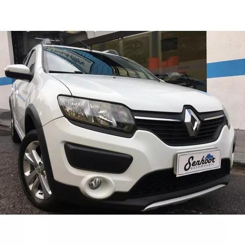 Renault sandero stepway 1.6 hi-power easy-r 5p