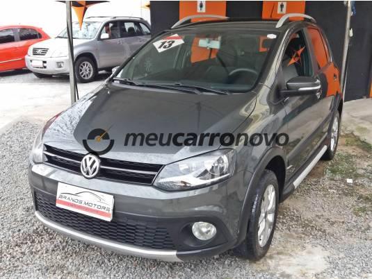 Volkswagen crossfox i motion 1.6 t. flex 16v 5p 2012/2013