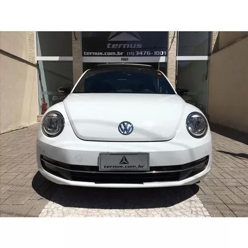 Volkswagen fusca fusca 2.0 tsi 16v 2015 impecavel