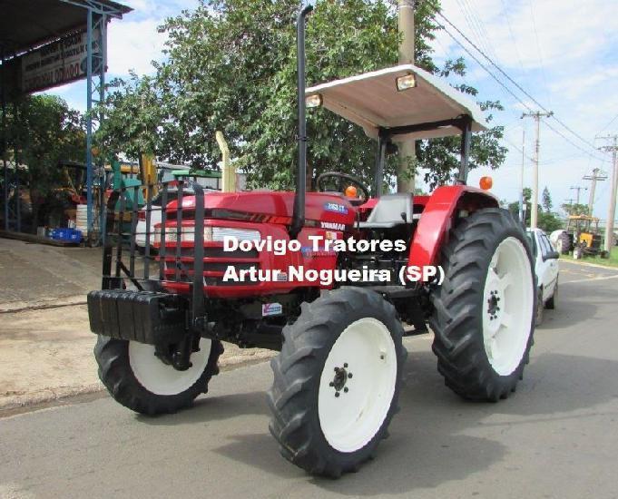 Yanmar 2060xt 4x4 ano:2009