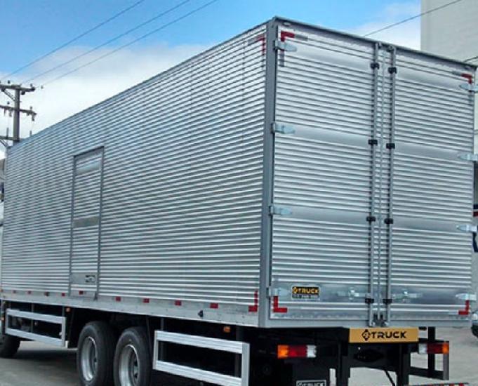 Bau atego 2426 truck 2015