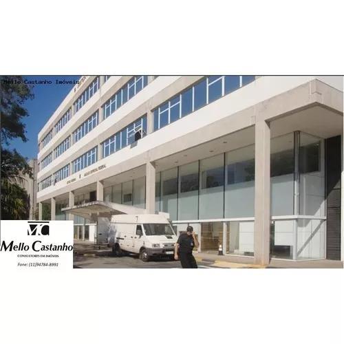Av. juruá, alphaville centro industrial e