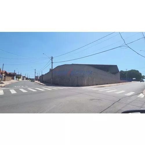 Cidade Satélite Íris, Campinas