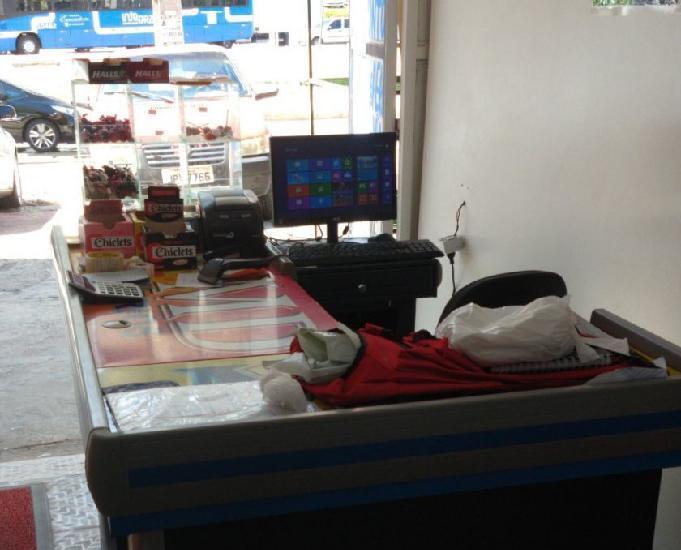 Passo loja de frios e laticínios no imbui