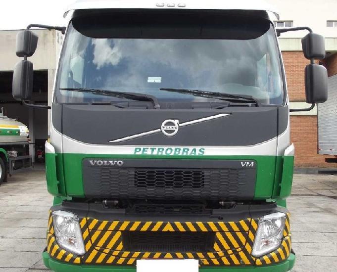 Vm 330 2016 truck tanque combutivel 15 mil litros