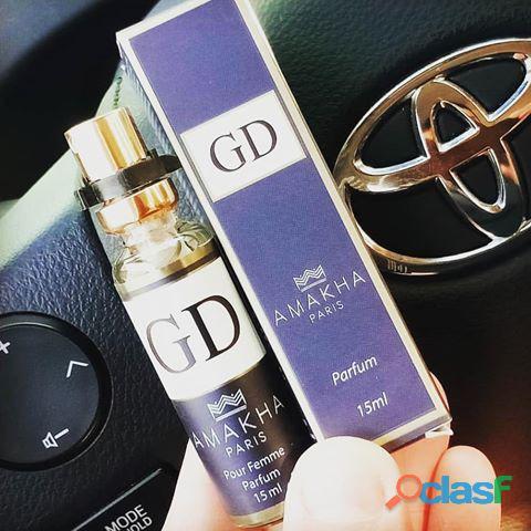 Perfumes importados maravilhosos