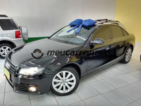 Audi a4 2.0 16v tfsi 183/180cv multitronic 2011/2012
