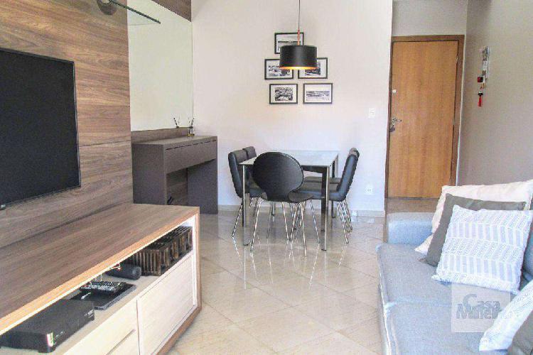 Apartamento, luxemburgo, 2 quartos, 1 vaga, 1 suíte