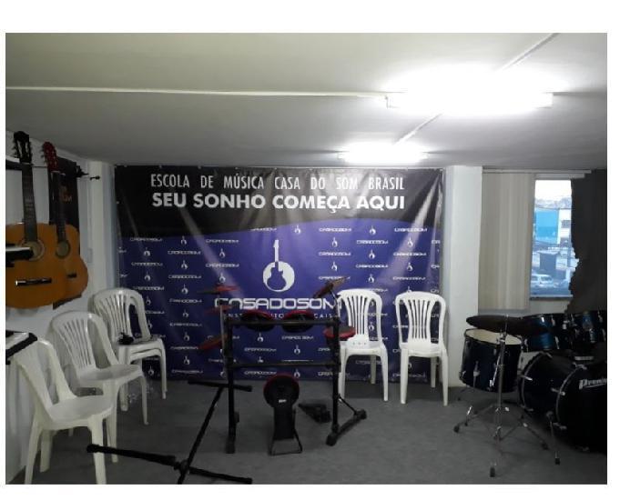 Curso de canto (técnica vocal) itabuna e região, bahia