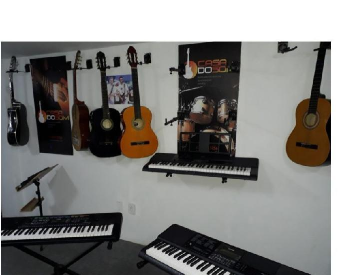 Curso de ukulele - itabuna e regiäo bahia