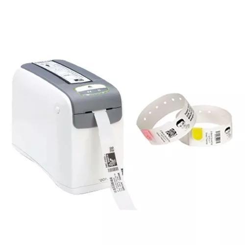 Impressora De Etiquetas Zebra Hc100 300 Usb Serial - 1030083