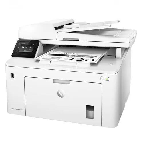 Impressora hp laserjet pro m227fdw 110v